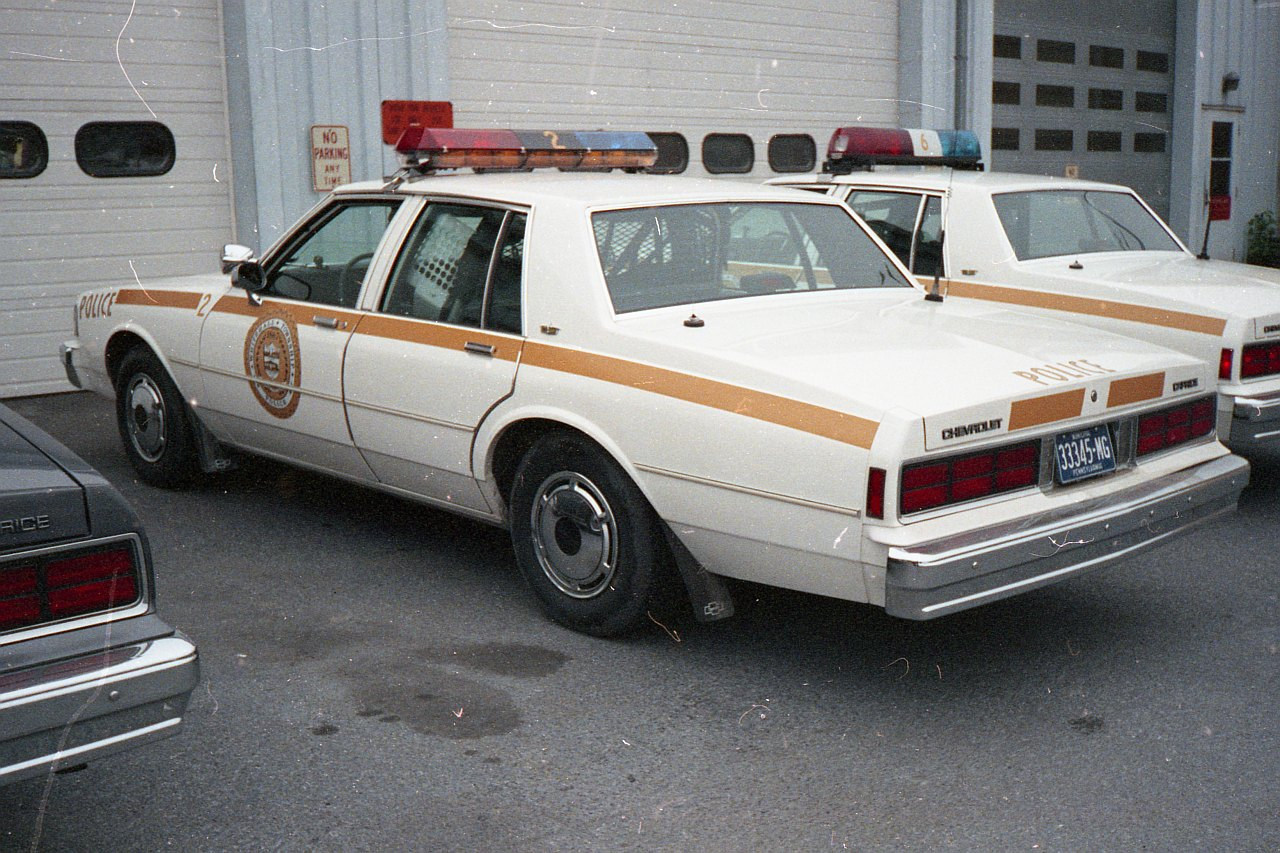 Whitehall Police Department (NY)